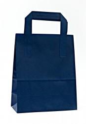 - Dark Green Bags With External Taped Handles SOS