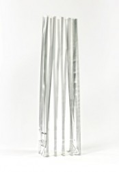 - Large Gold Strips Bag