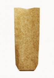 - Medium Kraft Window Bag