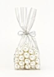 - Small Silver Stripes Bag (1)